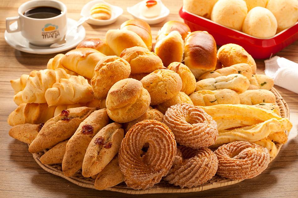 Biscoitos-variados