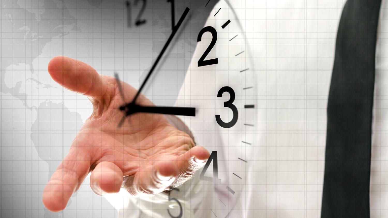 gestão de tempo 2