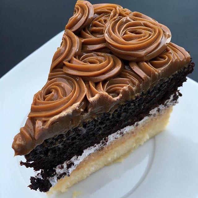 Slice Cakes