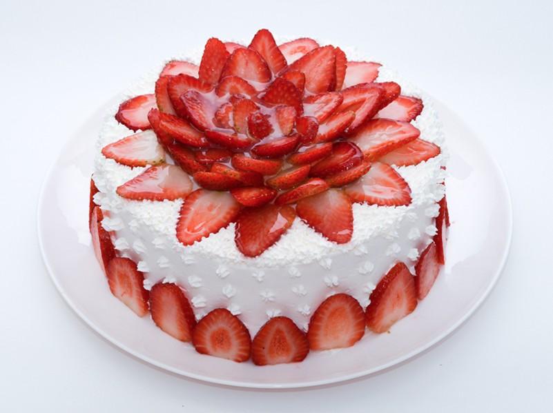 Tortas Finas